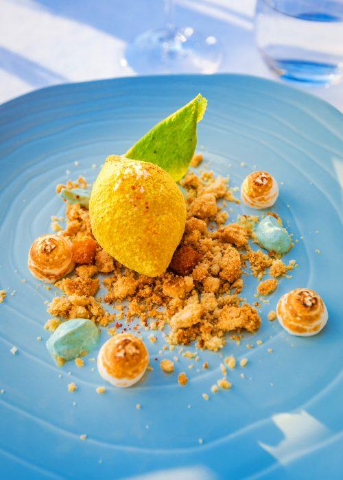 Photographe de restaurants et culinaire - Normandie - France